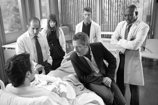 «Доктор Хаус» тогда и сейчас. Что стало с актерами сериала?