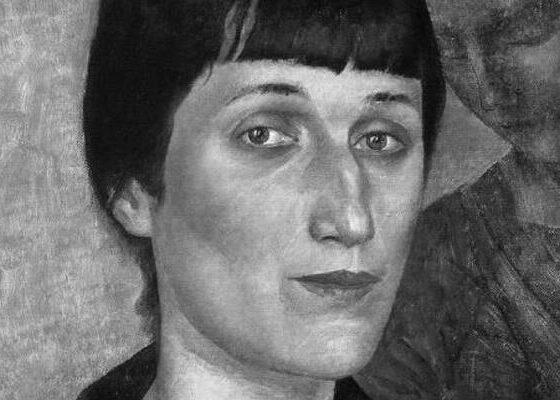 Анна Ахматова: биография, личная жизнь, творчество, интересные факты