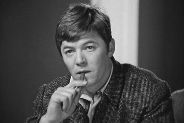 «Мой товарищ Григорий Ганжа». Почему это совсем не про Александра Збруева