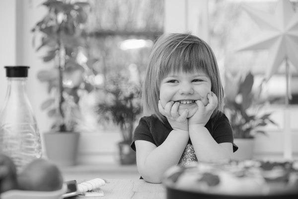 Что должен уметь ребенок в быту