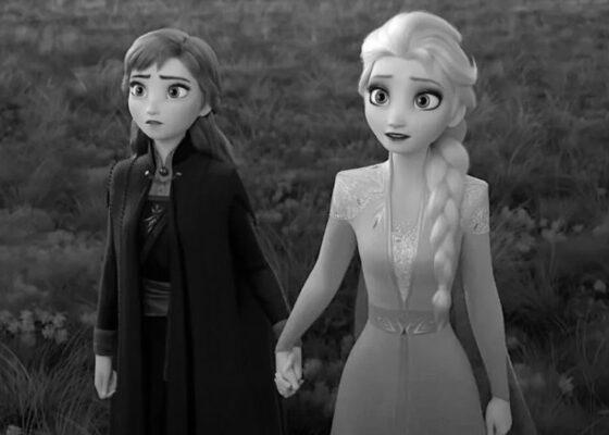 Лучшие песни из мультфильмов Disney