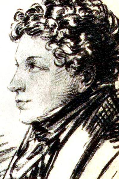 29 марта – день памяти Надежды Осиповны Ганнибал, мамы Александра Сергеевича Пушкина. Лев Пушкин