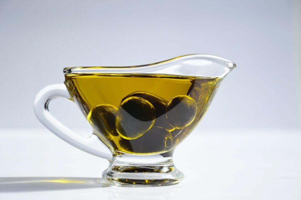 Самые полезные растительные масла