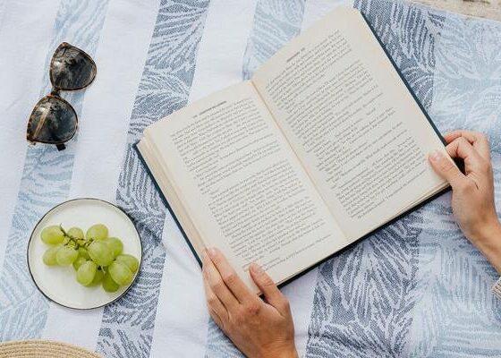 Книги для тех, кто устал