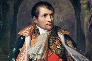 Наполеон: биография, интересные факты, история