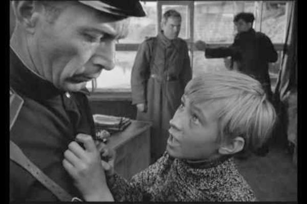 Режиссер Георгий Натансон: биография, фильмы, личная жизнь.