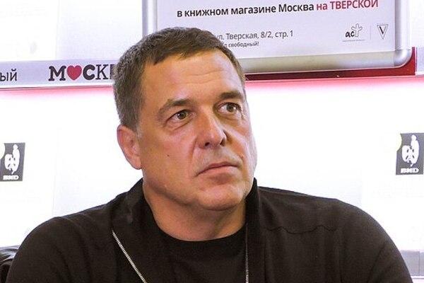 Телеведущий Владислав Листьев. 10 мая легенда российского телевидения мог бы отпраздновать 65-летие. Александр Любимов.