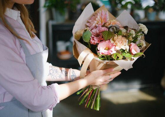 Язык цветов. Какие цветы символизируют любовь?