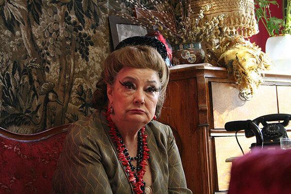 Татьяна Самойлова: биография, творчество, личная жизнь, фильмография, интересные факты