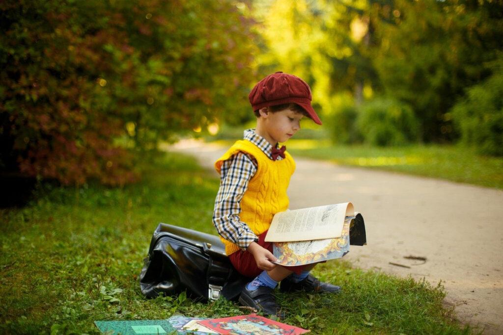 Почему нужно читать детям, о пользе чтения для детей, какие сказки читать детям
