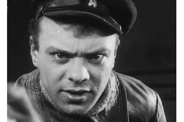 Актер Алексей Баталов: биография, фильмы и роли, личная жизнь.