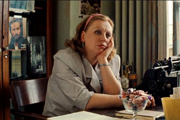 Актриса Светлана Крючкова: биография, фильмы и роли, личная жизнь.
