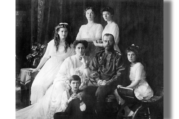 Расстрел Романовых. Жизнь и смерть Николая II, последнего Императора Всероссийского