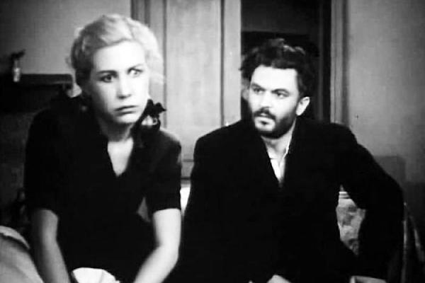 Биография и лучшие роли Инны Макаровой, музы великих мужчин.