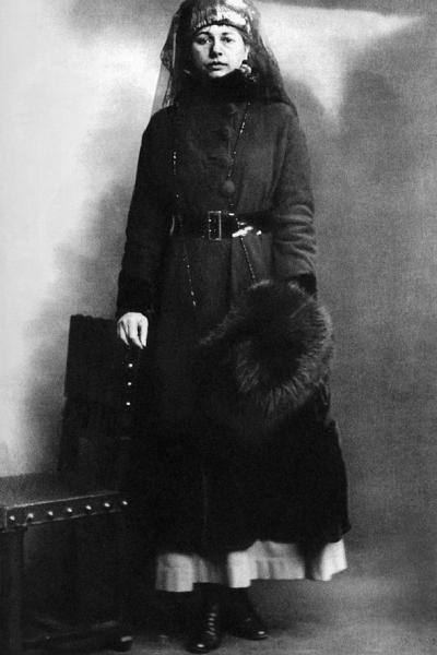 Маргарета Зелле или Мата Хари: жизнь и смерть самой известной шпионки
